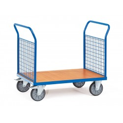 Double Ended Platform Trucks 1521